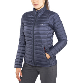 Rab Microlight Jacket Women grey